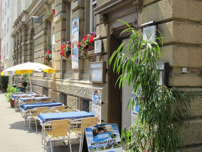 Taverne-Diogenes Stuttgart