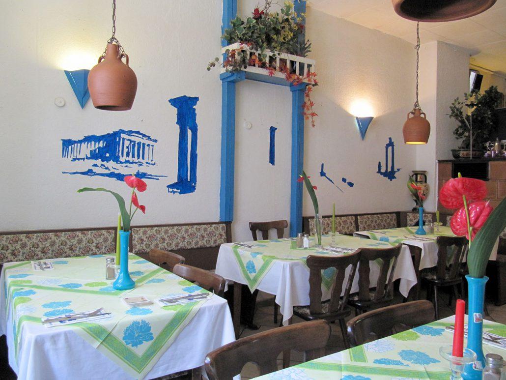 Griechisches Restaurant Stuttgart